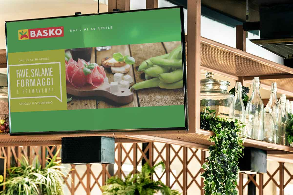 Basko Supermercati
