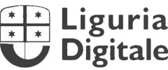 Liguria Digitale logo