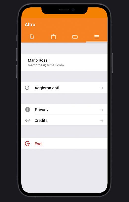 applicazione Basko