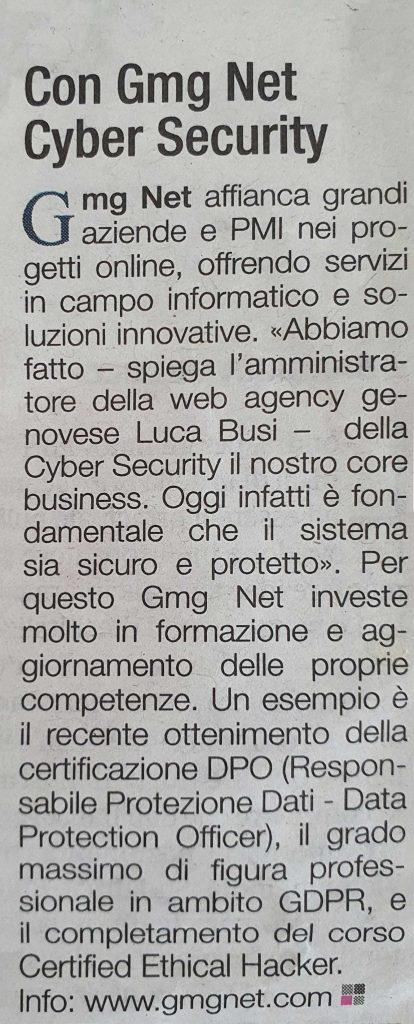 Corriere Della Sera - 28 Giugno 2019